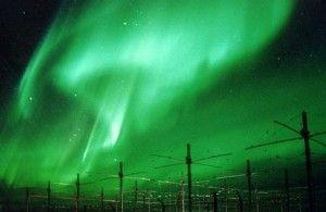 Scintillazioni ionosferiche: accordo Italia-Cina