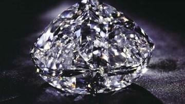 Il lungo viaggio del carbonio letto nei diamanti