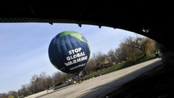 Il Congresso 2011 dell'ERS lancia l'allarme ozono per l'Europa