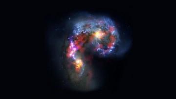 Alma: il telescopio piu' elaborato sulla Terra