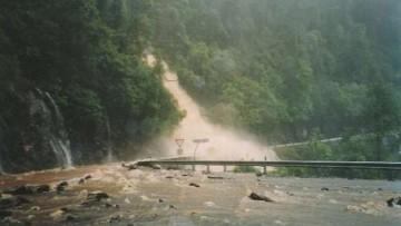 Alluvione nel Salernitano prevedibile
