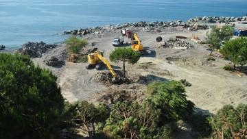 Cantieri contro il dissesto: procedono i lavori a Genova