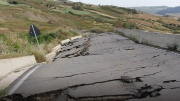 Non solo Himera: i geologi siciliani ricordano la frana di Vicari (Palermo)