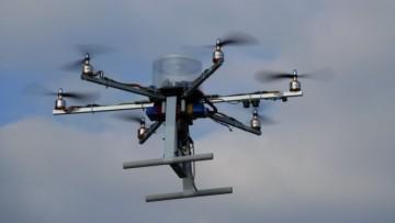 Droni: l'Enac pubblica il nuovo regolamento