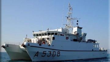 Ingv e Marina Militare, siglato accordo di collaborazione
