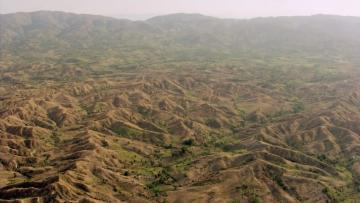 Desertificazione, Cnr: A rischio un quinto del territorio nazionale