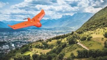 A Dronitaly 2015 focus sull'industria dei droni in Italia