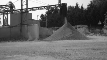 Riciclo in edilizia di materiale escavato: quando è lecito?