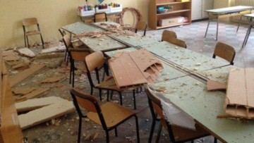 Il rapporto Cittadinanzattiva sull'edilizia scolastica italiana