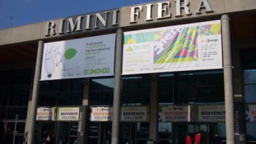 Tutto pronto per Ecomondo 2015