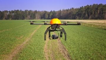 Droni in Italia: crescono le aziende attive e i professionisti