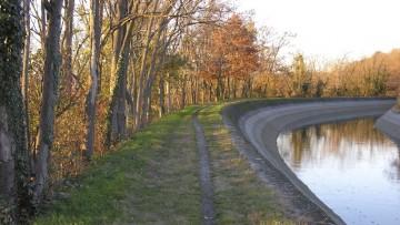 Dissesto idrogeologico: un milione per il recupero del reticolo idrico minore