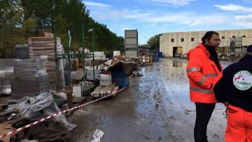 Frane e alluvioni, nel 2015 meno danni alle persone