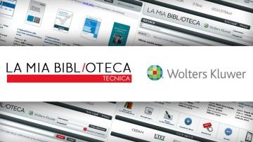 Nasce La Mia Biblioteca Tecnica online