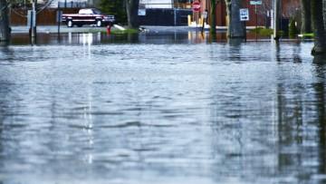 Frane e alluvioni: nel 2015 sette milioni di abitanti a rischio