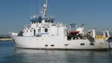 Oceanografia: i ricercatori Cnr saliranno a bordo delle navi Costa