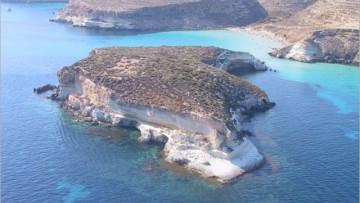Monitoraggio acque: nuovo accordo tra Enea e Area marina protetta Lampedusa