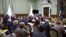 Rischio sismico, le proposte della Società Geologica Italiana per Casa Italia