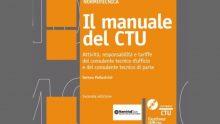 Un nuovo Manuale del CTU per i professionisti