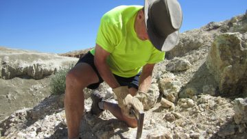 Geologi: Accredia certifica il loro lavoro intellettuale