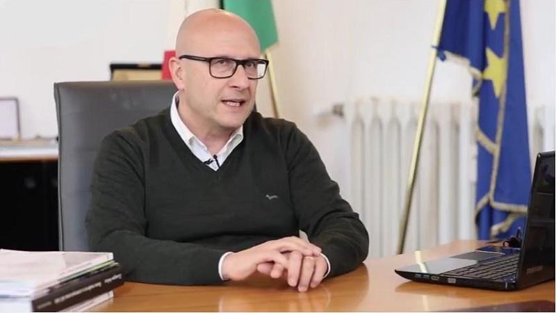 Francesco Peduto, presidente Consiglio nazionale geologi