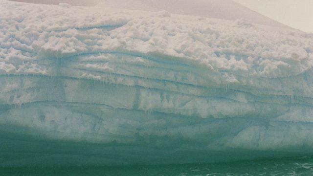 Il ghiaccio marino antartico è in grado di influenzare l'aerosol atmosferico